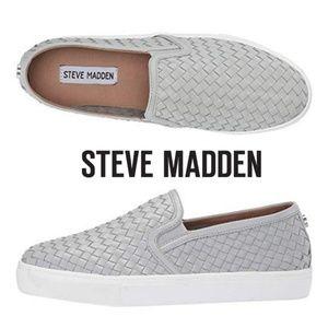 Street Chic Steve Madden Sneakers
